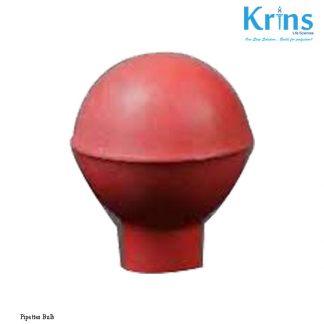 pipettes bulb