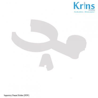 separatory funnel holder (new)