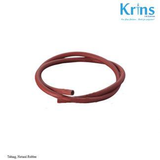 tubing, natural rubber