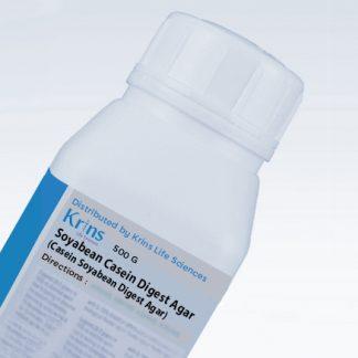 Soyabean Casein Digest Agar( Tryptone Soya Agar )