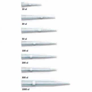 Racked Filter Tips - Sterile