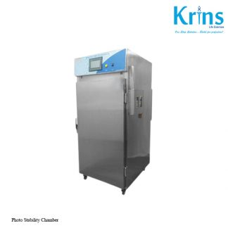 photo stability chamber