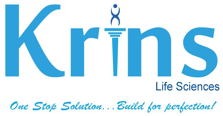 Krins Life Science Logo