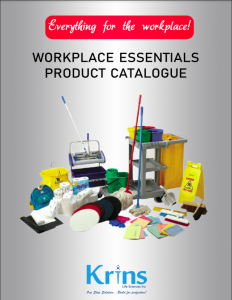 workplace essential catalogue