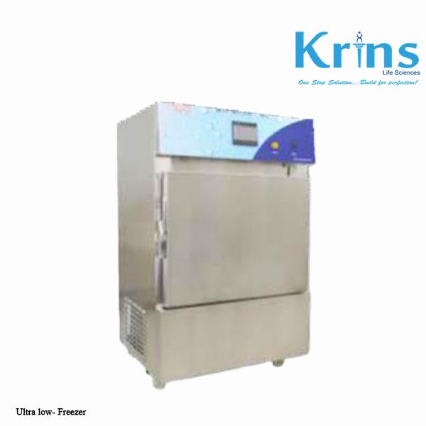 ultra low freezer krins life sciences 1